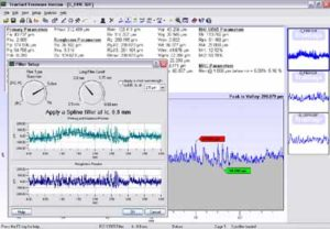 Camshaft and Crankshaft Analysis Software – Innovations in Metrology